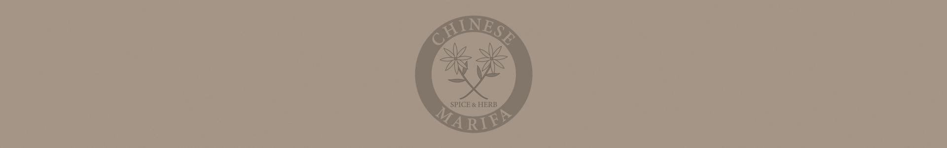 CHINESE マリファ